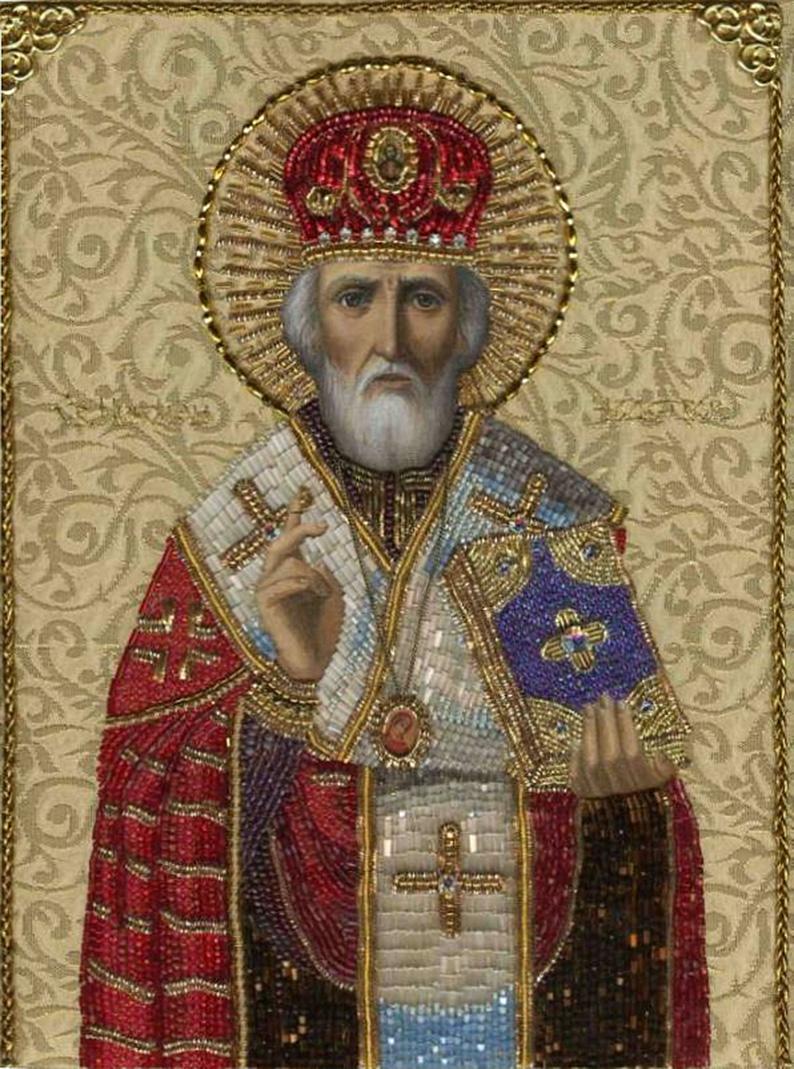 Особым почетом и уважением на Руси издавна пользуется Николай-чудотворец.  К нему с молитвой прибегают путешествующие...