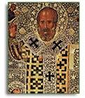 Прижизненный образ святителя Николая (полностью)